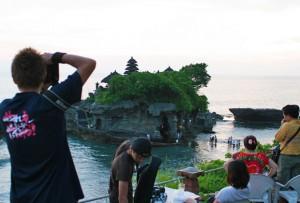 プロカメラマンが撮る!バリ島想い出づくり観光ツアー